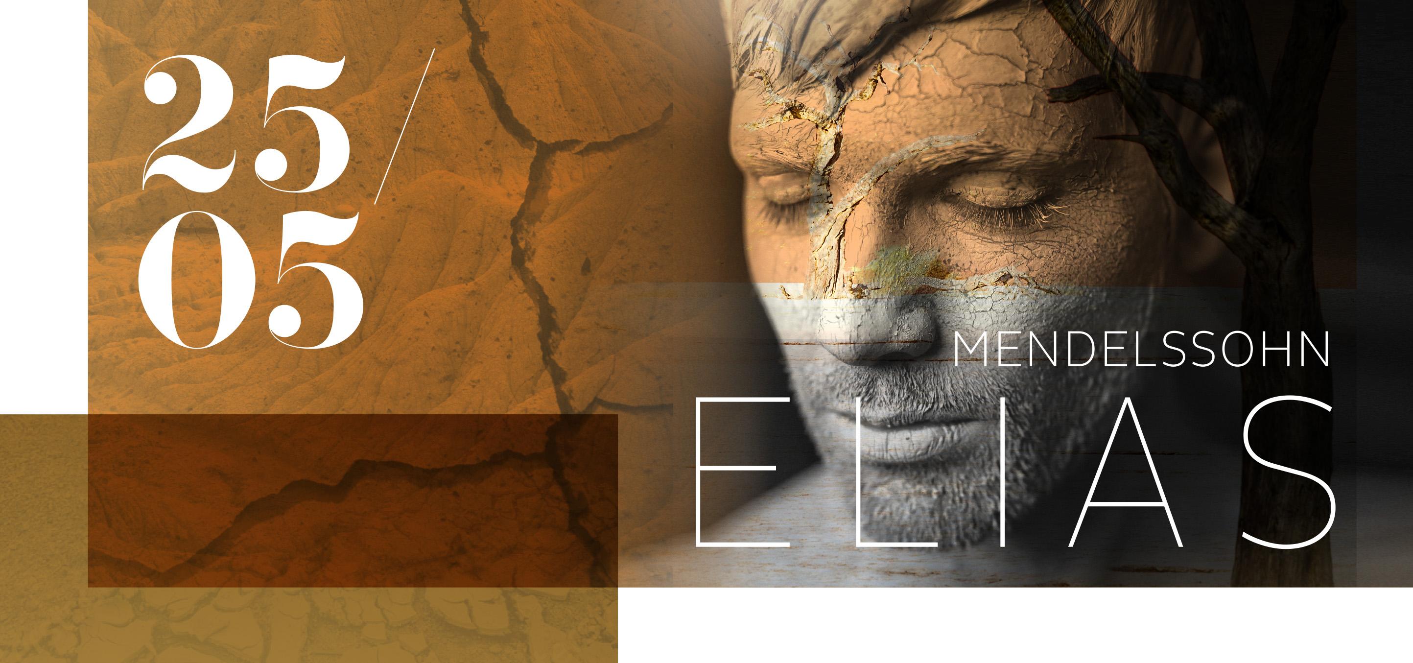 Felix Mendelssohn-Bartholdy: Elias